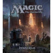 The Art of Magic: The Gathering - Innistrad : 2