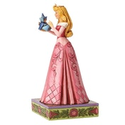 Wonder and Wisdom (Aurora with Fairy) Disney Traditions Figurine