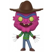 Scary Terry (Rick & Morty Series 3) Funko Pop! Vinyl Figure