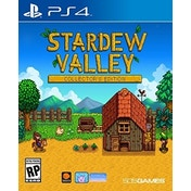 Stardew Valley Collectors Edition PS4 Game (#)