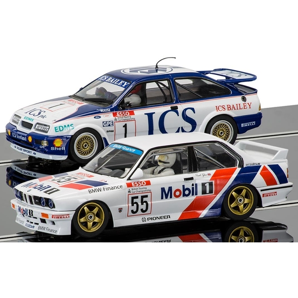 Touring Car Legends Special Edition 1:32 Scalextric Car