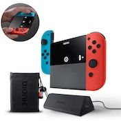 Powerplate Portable Power System for Switch Console