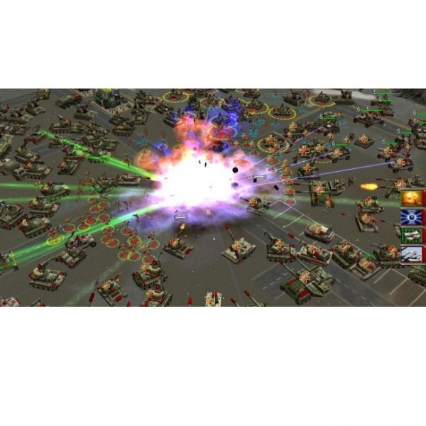 Command and Conquer Ultimate Edition PC Game - Image 4