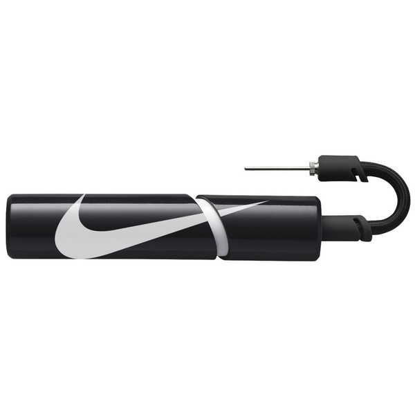 Nike Essential Ball Pump Black