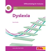 Target Ladders: Dyslexia by Kate Ruttle (Mixed media product, 2013)
