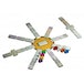 Mexican Train Tin Edition Board Game - Image 2
