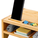 Bamboo Monitor Stand 2 Tier | M&W - Image 5