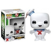 Stay Puft Marshmallow Man (Ghostbusters) Funko Pop! Vinyl Figure