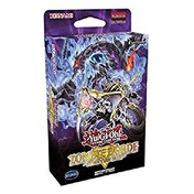 Yu-Gi-Oh! Zombie Horde Structure Deck
