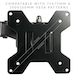 Single Arm Monitor Bracket | M&W IHB USA (NEW) - Image 3