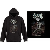 Ghost - Dance Macabre Men's X-Large Pullover Hoodie - Black