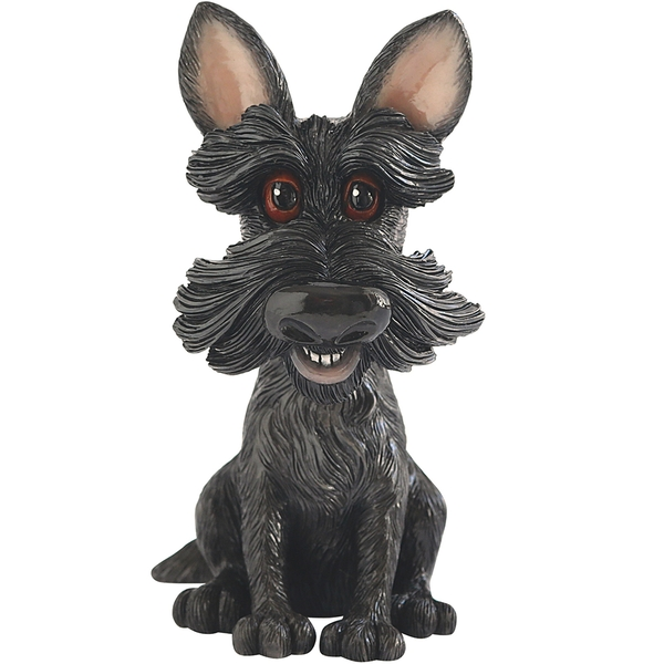 Little Paws Figurines Sooty - Scottie
