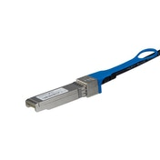 StarTech HP JD095C Compatible SFP  Direct-Attach Twinax Cable - 0.65 m (2.1 ft)