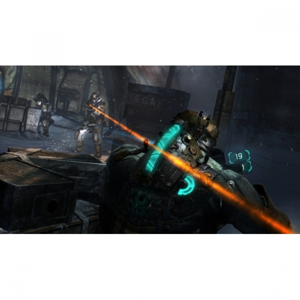 (Pre-Owned) Dead Space 3 Game PS3 - Image 3