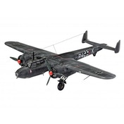 Dornier Do17Z-10 1:72 Revell Model Set