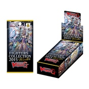 Cardfight!! Vanguard Fighters Collection 2015 Winter - 10 Packs