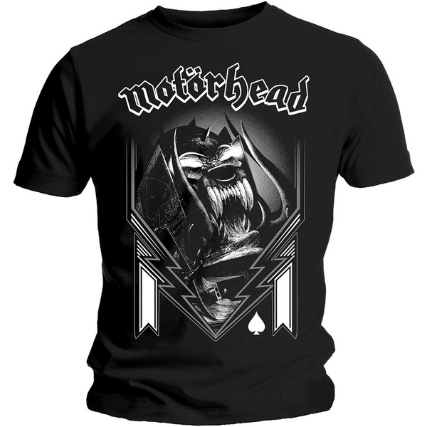 Motorhead - Animals 1987 Unisex Medium T-Shirt - Black