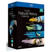 BBC Natural History Collection Blu-ray