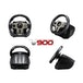 Subsonic V900 Pro Racing Wheel with Pedals (Multi Format) - Image 6