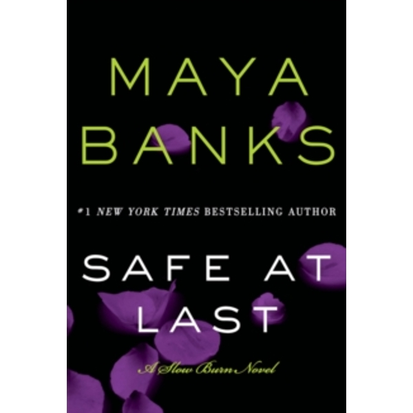 Safe at Last : A Slow Burn Novel : 3