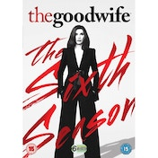 The Good Wife - Season 6 DVD