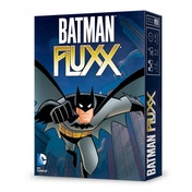 Batman Fluxx Card Game
