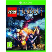 (Pre-Owned) LEGO The Hobbit Xbox One Game Used - Like New
