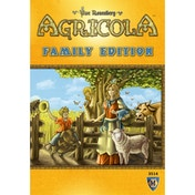 Agricola Family Board Game