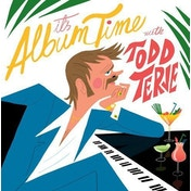 Todd Terje - It's Album Time Vinyl