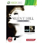 Silent Hill HD Collection Game Xbox 360