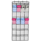 Over Door Shoe Organiser | M&W