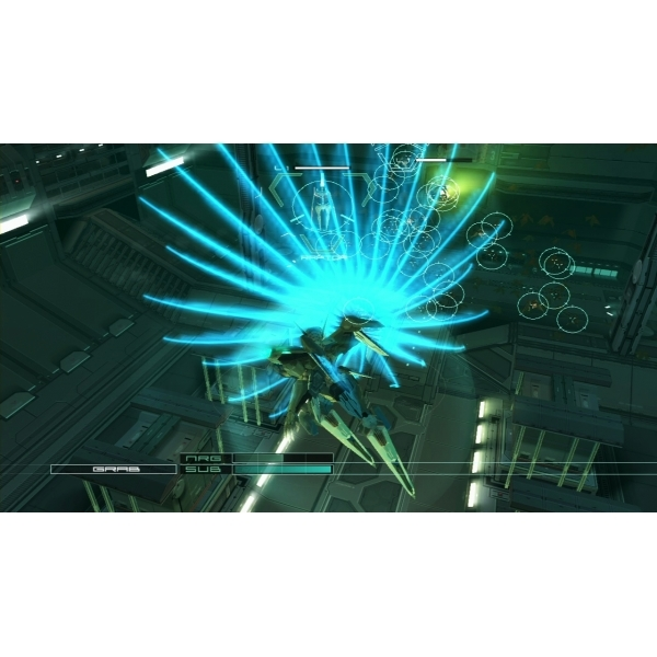 Zone Of The Enders HD Collection Game Xbox 360 - Image 6