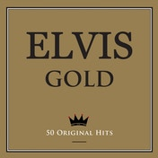 Elvis Presley - Gold CD