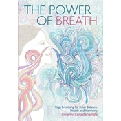 Power of Breath by Swami Saradananda (Paperback, 2017)