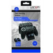 Venom Twin Docking Station PS4