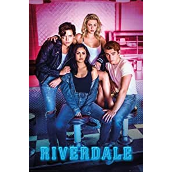 Riverdale - Characters Maxi Poster