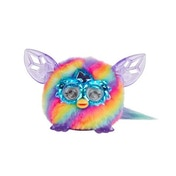 Furby Furblings Crystal Series Rainbow