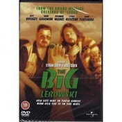 The Big Lebowski DVD