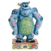 Disney Traditions Monsters Inc Gentle Giant Sulley Sullivan Figurine