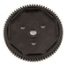 Team Associated B6.1 Spur Gear 75T 48P AS91810 - Image 2