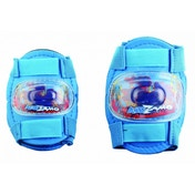 Kidzamo Pad Set Blue Flame