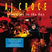 A.j.croce A.J. Croce - That's Me In The Bar (20th Anniversary Vinyl Edition) Vinyl