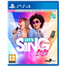 Let's Sing 2020 + Microphone PS4 Game - Image 2