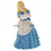 Alice (Alice in Wonderland) Disney Showcase Figurine