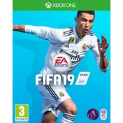 FIFA 19 Xbox One Game (Pre-Order FUT Packs)