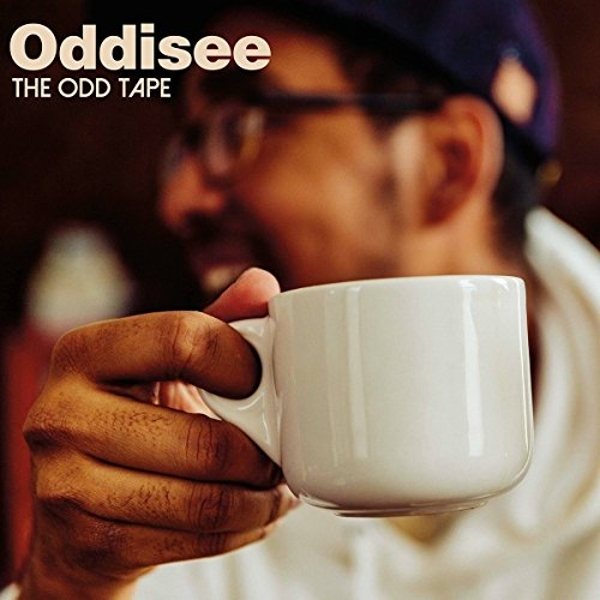 Oddisee - The Odd Tape Vinyl