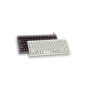 Cherry G84-4100 Compact USB/PS2 Keyboard (Black)