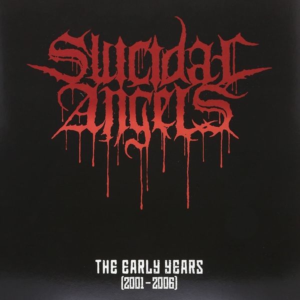Suicidal Angels - The Early Years 2001-2006 Vinyl