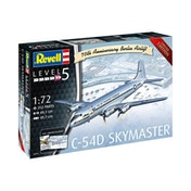 Douglas C-54D Berlin Airlift (70th Anniversary) 1:72 Level 5 Revell Model Kit
