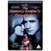 The Memory Keeper's Daughter DVD
